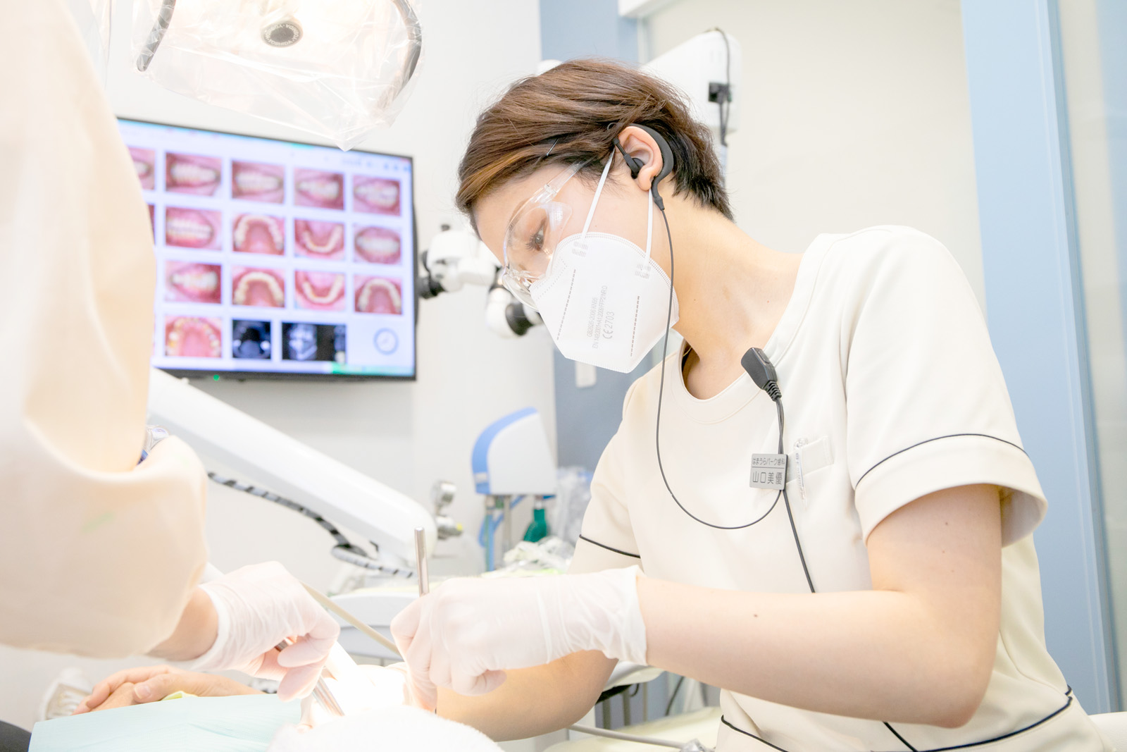 虫歯・歯周病の治療を繰り返さなくてもいい「未来」へ